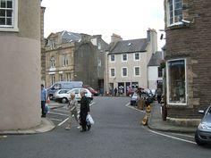 Lanark Scotland- more ancestral voices