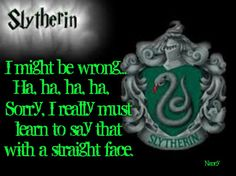 Again, more proof that I am, indeed, a Slytherin Slytherin Pride, Slytherin House, Slytherin Aesthetic, Hogwarts Houses, Badass Aesthetic, Fantastic Beasts And Where, Harry Potter Universal, Voldemort, Feelings