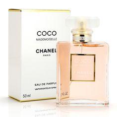 CHANEL Coco Mademoiselle EDP Vapo 50 ml: Amazon.de: Beauty