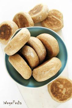 Archiwa: Śniadania - WegePedia Food Inspiration, Bread, Vegan, Recipes, Breads, Baking, Recipies, Recipe