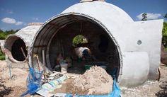 Construye casa de ensueño por sólo 9.000 doláres y en 6 semanas - Vida Lúcida