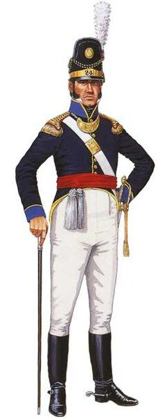 VK is the largest European social network with more than 100 million active users. Military Art, Military History, First French Empire, British Uniforms, Army Uniform, Military Equipment, Napoleonic Wars, British Army, Armed Forces