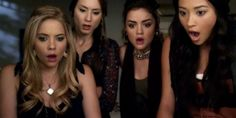 "MAJOR ""Pretty Little Liars"" Spoilers Leaked Last Night and Marlene King Is NOT Happy About It"