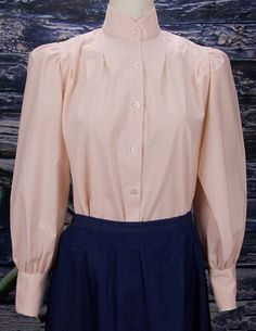 Frontier Classic Blouse 6