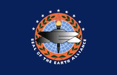 Babylon 5 Salute Flag Day with banners from Trek + 14 more sci-fi franchises | Blastr