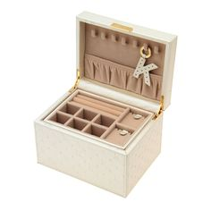 LAZY SUSAN Online Shopping : ホームアクセサリー > ジュエリーボックス クリスタルレター K Jewellery Boxes, Jewelry Box, Jewelery, Lazy, Bling, Cartoon, Bedroom, Craft, Makeup