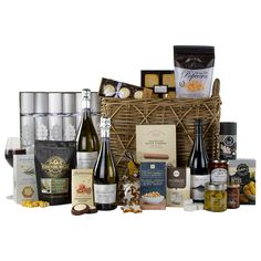 #Win a giant Christmas Hamper worth £150 http://melaniesfabfinds.co.uk/competitions/christmas-hamper-giveaway-2017-150/ #giveaway #competition #OMG!