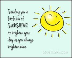 53 Best Good Morning Sunshine Images Good Morning Good Morning