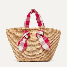 Best Beach Bag, Beach Tote Bags, Summer Bags, Knitted Bags, Handmade Bags, Bag Making, Purses And Bags, Reusable Tote Bags, Knitting