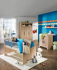 Unique Babyzimmer Paula von MYBABY