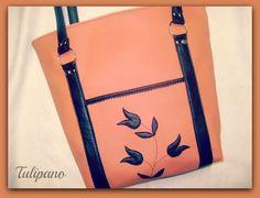 Csinos táska pakolós vödör barackban Bags, Handbags, Bag, Totes, Hand Bags