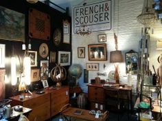 Voted Best Furniture Store 2013 By Village Voice // Eclectic Collectibles U0026  Antiques, 285 Metropolitan Ave NYC