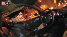 *** BILDplus Inhalt *** Stark wie Zwei - Udo Lindenbergs Auto-Biographie