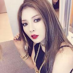 Instagram ฮยอนอา 4minute อินสตาแกรม คิมฮยอนอา HyunA