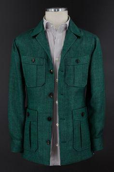 Mens Leather Shirt, Mens Leather Coats, Men's Leather Jacket, Mens Fashion Wear, Suit Fashion, Party Dress For Man, Norfolk Jacket, Dress Suits For Men, Men Store