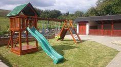 Detské ihrisko 2 Park