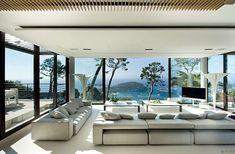 Bayview Villa in Cte dAzur, France