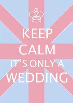 too true!  Don't worry about your wedding: it's only one day!  Worry about marriage: it's for the rest of your life!