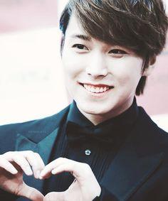 Super Junior / Sungmin