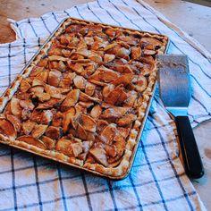 The Darling Apartment blog, mmmmmm apple pie
