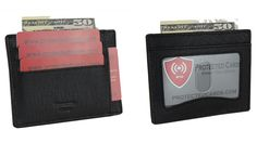 Offered in 2 different Styles, original and I. Original style has 4 card slots on each side and opens like a V in the middle to hold cash, where the I. window style has 4 card slots and 1 I. window as well as the V in the middle. Rfid Blocking Wallet, My Way, Clothing Items, Different Styles, Card Holder, Mens Fashion, Pocket, Kids, Moda Masculina