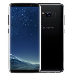 Eerste Galaxy S8 Plus Update  April beveiligingsupdate #GalaxyS8 #Samsung #S8