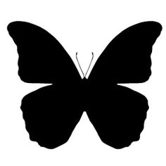 black silhouettes animals to cut-pictures and drawings to print Silhouette Images, Animal Silhouette, Black Silhouette, Silhouette Cameo, Silouette Art, Crafts For Seniors, Butterfly Crafts, Mandala Painting, Stencil Art