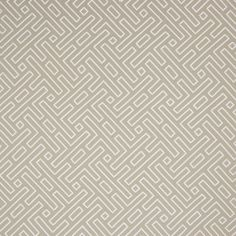 The G8094 Linen upholstery fabric by KOVI Fabrics features Geometric pattern and Neutral, Gray as its colors. It is a Cotton, Woven type of upholstery fabric and it is made of 72% Cotton, 28% Polyester material. It is rated Exceeds 50,000 double rubs (heavy duty) which makes this upholstery fabric ideal for residential, commercial and hospitality upholstery projects. This upholstery fabric is 54 inches wide and is sold by the yard in 0.25 yard increments or by the roll. Call or contact us if…