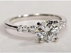 Gorgeous wedding ring