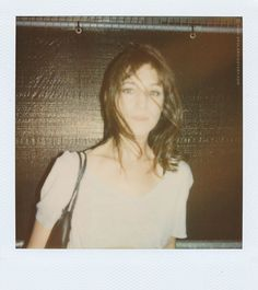 INTRODUCING #APS 2014 (WITH A FLASH OF GAINSBOURG)  Charlotte Gainsbourg
