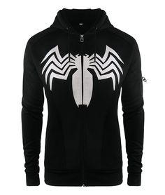 Spider-Man: Spitting Venom Hoodie