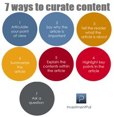 How to curate content with differentiation Linkedin Page, Differentiation, Social Media Marketing, Helpful Hints, Content, This Or That Questions, Useful Tips, Handy Tips