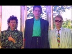 ▶ Love and Rockets - If There's a Heaven Above (1985) - YouTube