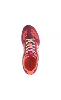 Merrel Civet Shoes Beet Red.#mothersday2016 #walking