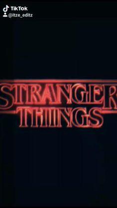 Stranger Things Pins, Bobby Brown Stranger Things, Stranger Things Aesthetic, Stranger Things Netflix, Netflix Videos, Aesthetic Lockscreens, Im Going Crazy, Cute Family, Aesthetic Videos