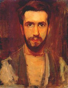 Piet Mondrian (a Dutch painter. Mondrian was a contributor to the De Stijl art movement Piet Mondrian, Dutch Artists, Famous Artists, Great Artists, Georges Braque, L'art Du Portrait, Johannes Vermeer, Dutch Painters, Art Abstrait