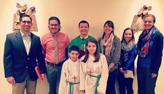 Our vocation director, Paulist Fr. Dat Tran, celebrated Mass on Sunday, Feb. 5, 2017, at Old St. Mary's Church, the parish served by the Paulist Fathers in Chicago.