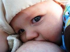 Why Children Should Witness Breastfeeding in Public ~ Nursing Freedom