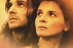 Ralph Fiennes and Juliette Binoche Bronte Sisters, Juliette Binoche, Emily Bronte, Ralph Fiennes, Cultural Appropriation, Wuthering Heights, Dvd, Story Inspiration, Vintage Books