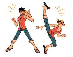 Anime One Piece, One Piece Ace, One Piece Fanart, Design Reference, Art Reference, Sara Kipin, 0ne Piece, Cool Animations, Visual Development