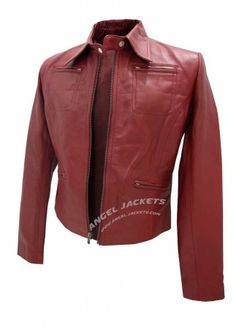 $179.00 - Once Upon A Time Emma Swan Jacket
