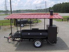 250 gal grill with canopy rib box, fish fryer and storage. loaded $5995