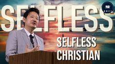 Selfless Christian | Pastor Jae Joo - YouTube