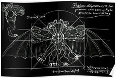 Vetruvian Songbird Posters