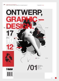 Plakaat 2012 on Behance