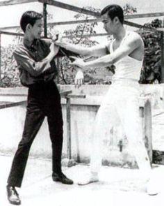 Bruce Lee Ving Tsun