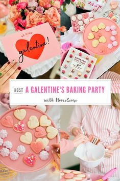 Don't go bakin' our heart, @gabpacifico and @bijuleni… unless it's covered in #MyHomeSense sprinkles! Sneak a peek at their Valentine's treats on their blogs, and find endless entertaining essentials for every special occasion in-store now.