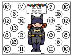 Superheroes can add! Superhero Classroom Theme, Superhero Room, Classroom Themes, Math Superhero, Superhero Party, Math Games, Math Activities, Family Math Night, Super Hero Day