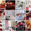 Top 100 Christmas Table Decorations - Christmas Decorating -