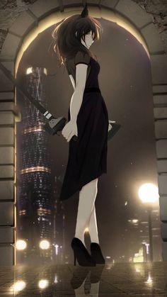 Blake Belladonna by on DeviantArt Rwby Anime, Rwby Fanart, Rwby Manga, Blake Belladonna, Cute Anime Character, Character Art, Character Design, Kawaii Anime Girl, Anime Art Girl